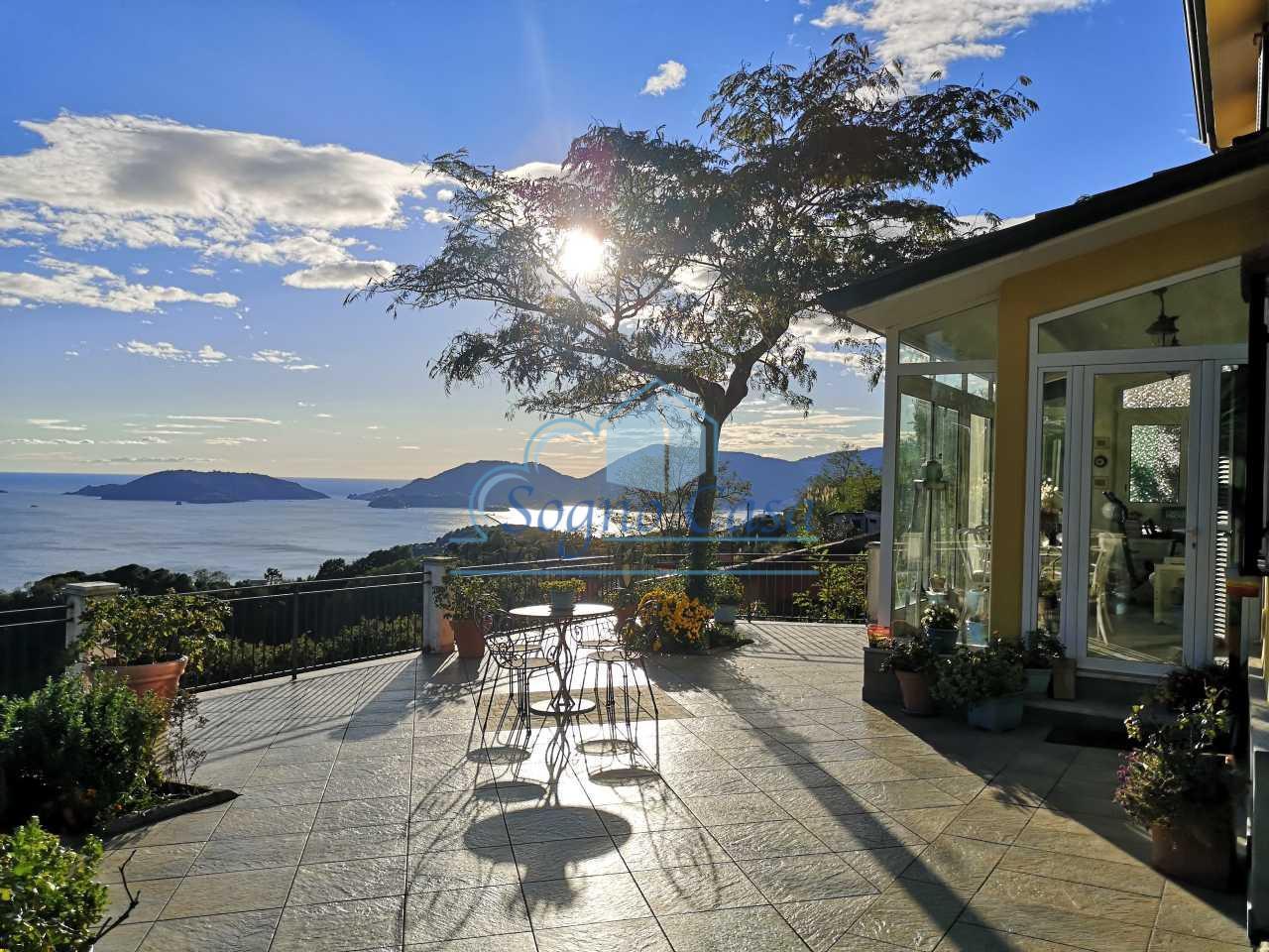 Villa singola in vendita a Arcola (SP)