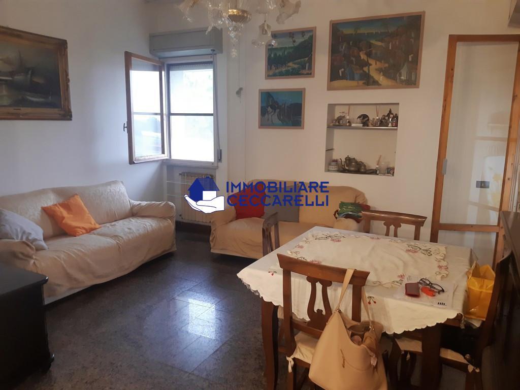 Appartamento in vendita a Massa, 4 locali, prezzo € 155.000 | PortaleAgenzieImmobiliari.it