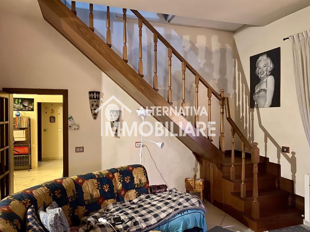 Appartamento in vendita a Colignola, San Giuliano Terme (PI)