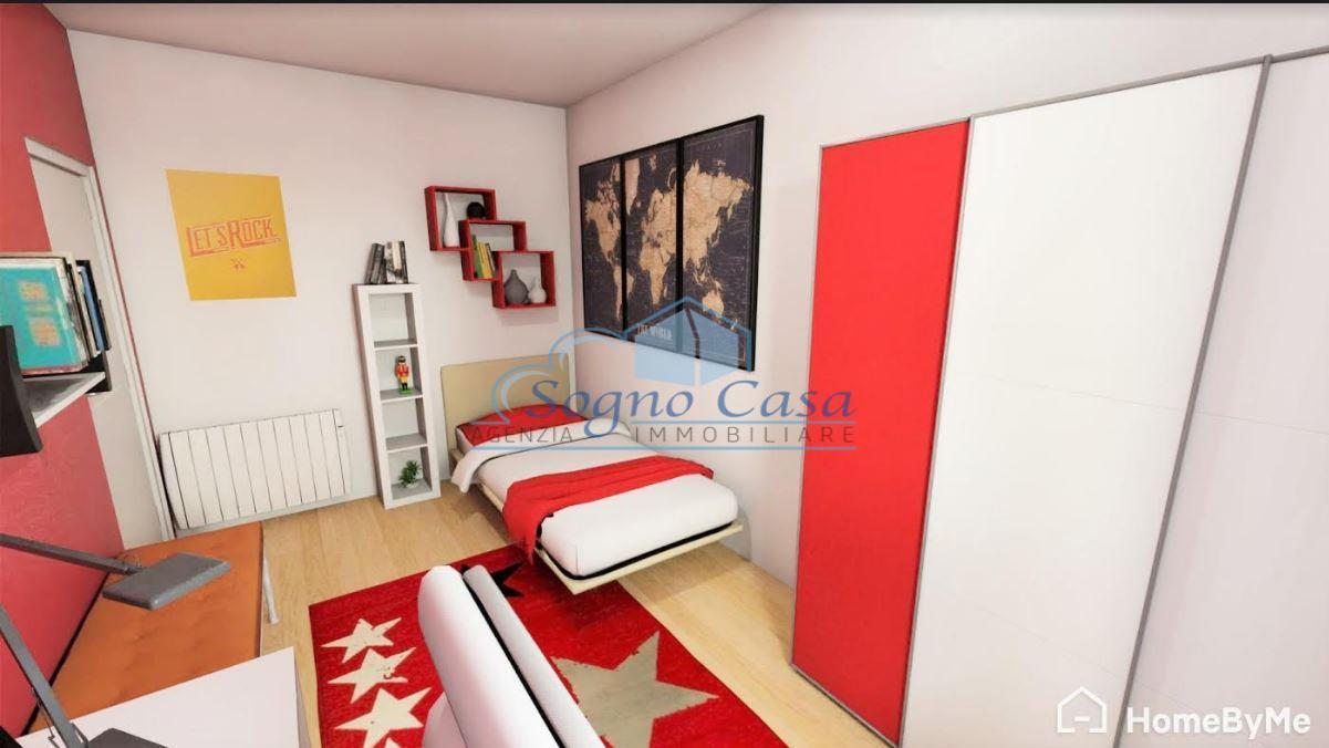 Appartamento in vendita, rif. 106949