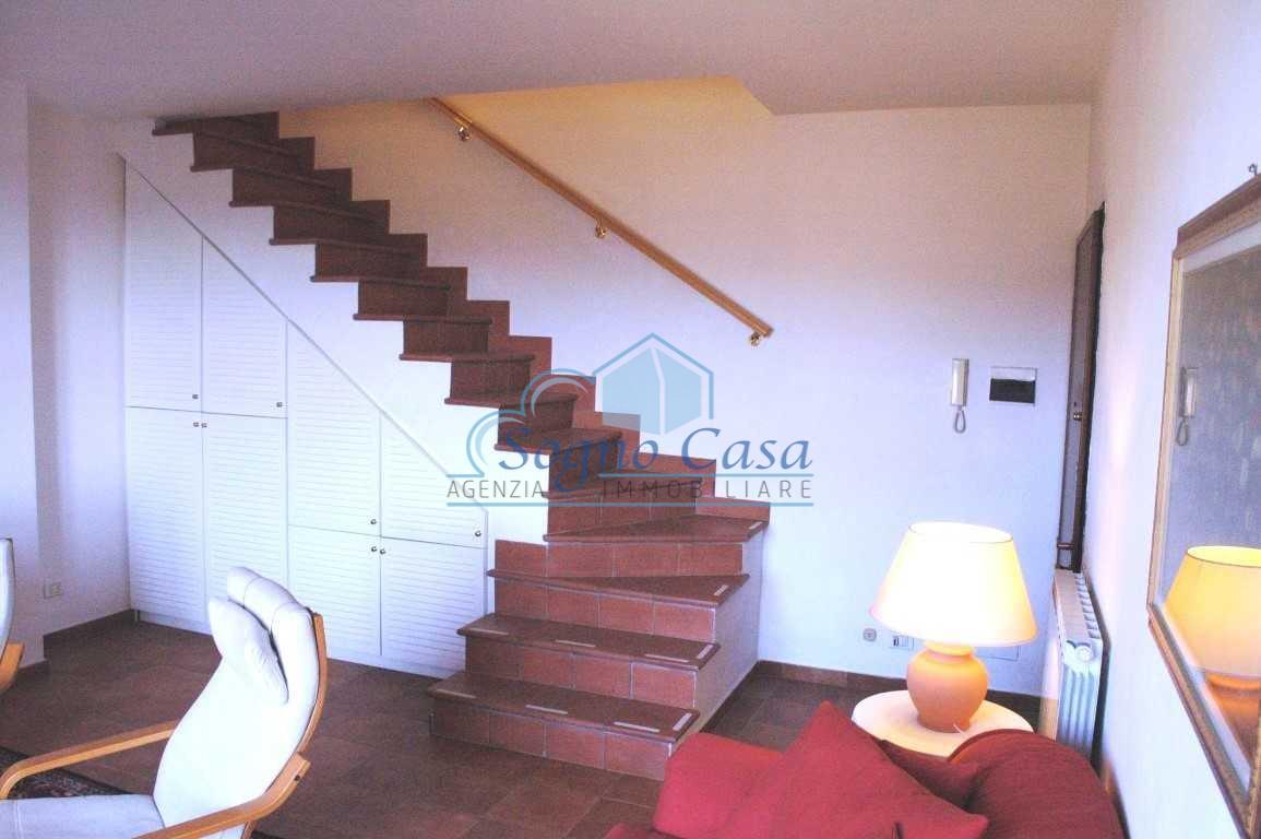 Appartamento in vendita, rif. 106950
