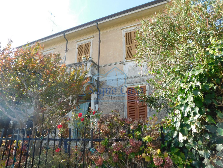Villa singola in vendita a Montemarcello, Ameglia (SP)