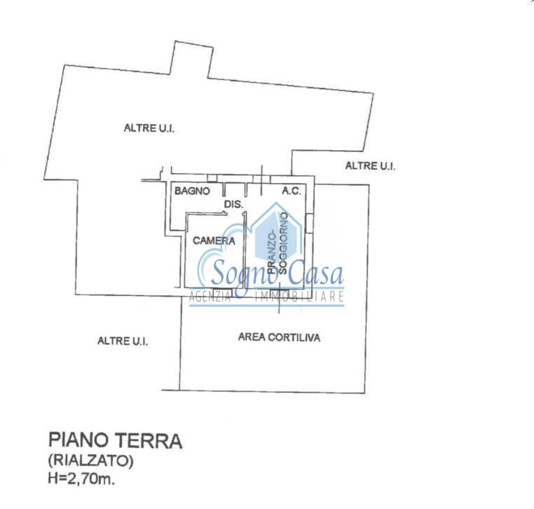 Appartamento in vendita, rif. 106953
