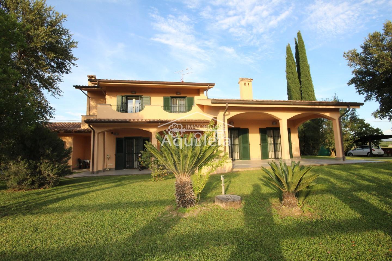 Villa singola in vendita a Roselle, Grosseto