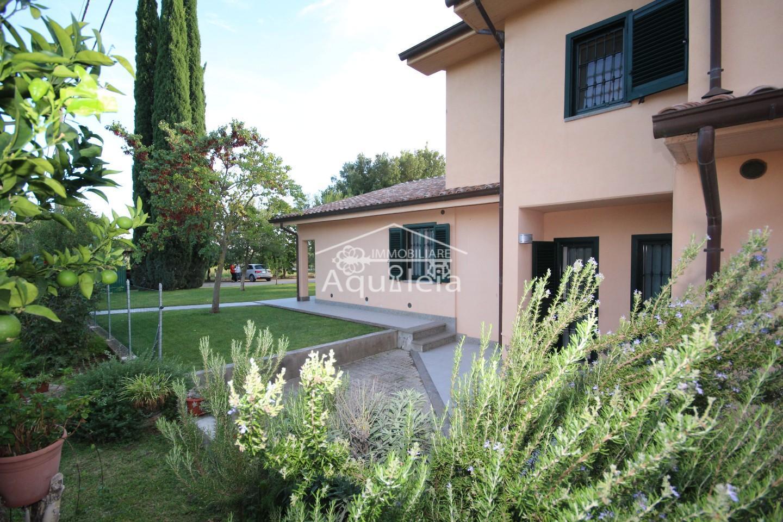 Villa singola in vendita, rif. AQ 1847