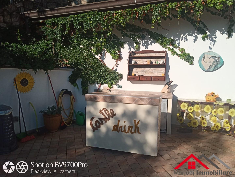 Villetta bifamiliare in vendita, rif. Mi665
