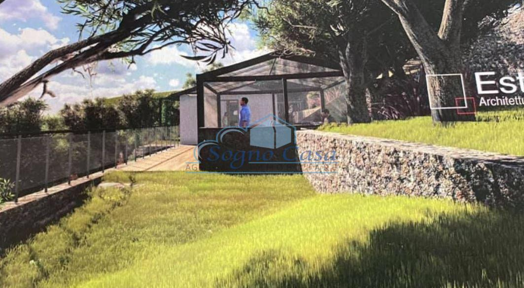 Villa singola in vendita, rif. 106957