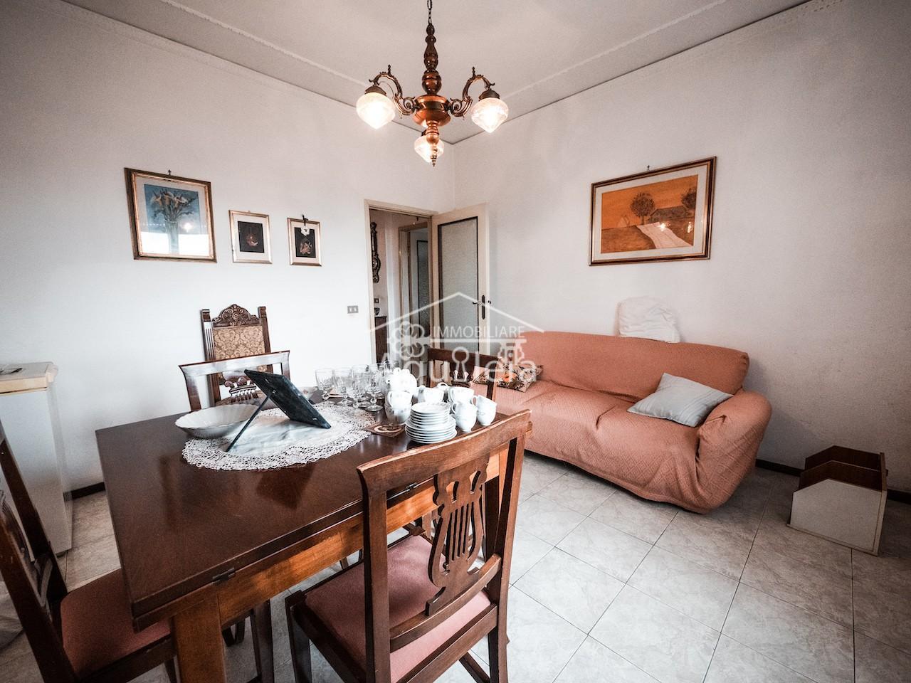 Appartamento in vendita a Montepescali, Grosseto