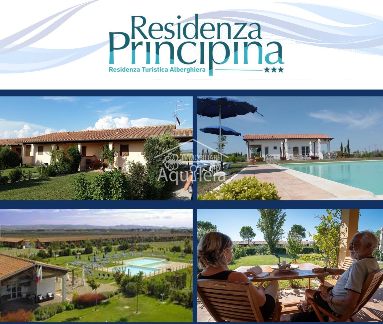 Appartamento in vendita a Principina Terra, Grosseto