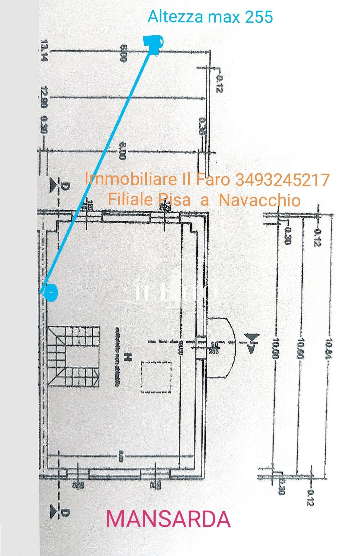 Villetta bifamiliare in vendita, rif. P6105