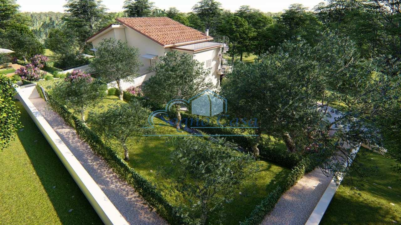 Appartamento in vendita, rif. 106962