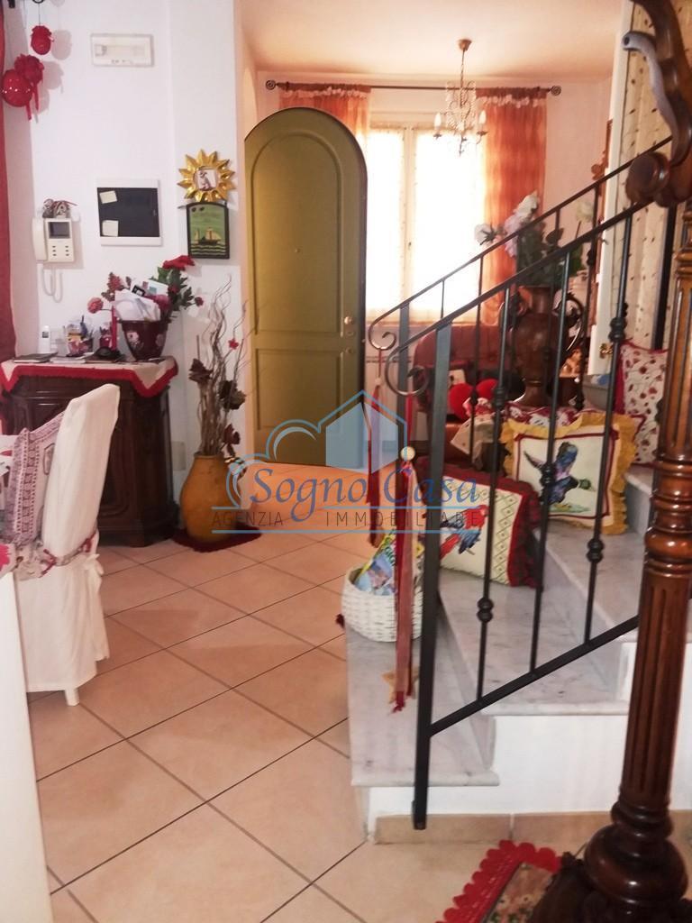 Villetta a schiera in vendita, rif. Mc1751
