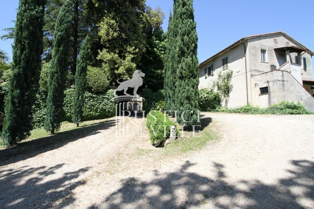 Azienda agricola in vendita a Pisa (3/76)