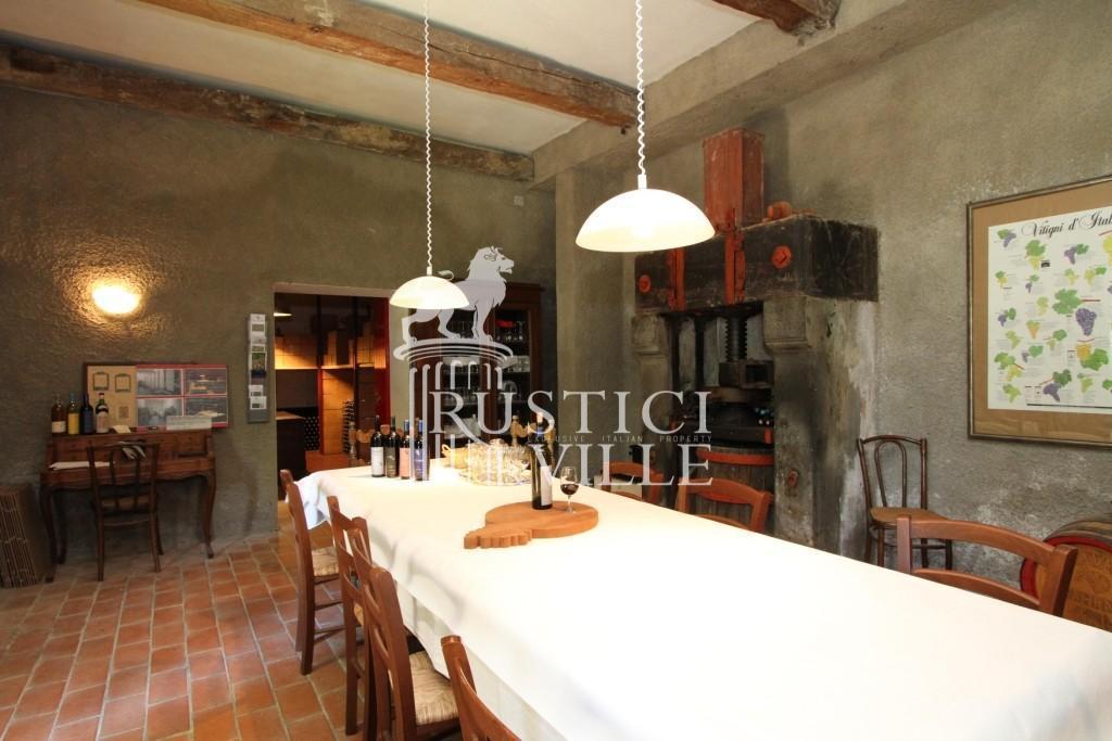 Azienda agricola in vendita a Pisa (51/76)