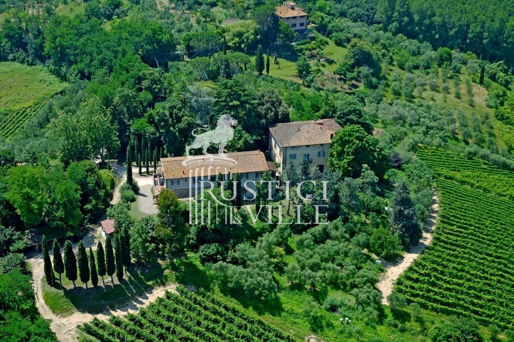 Azienda agricola in vendita a Pisa (71/76)