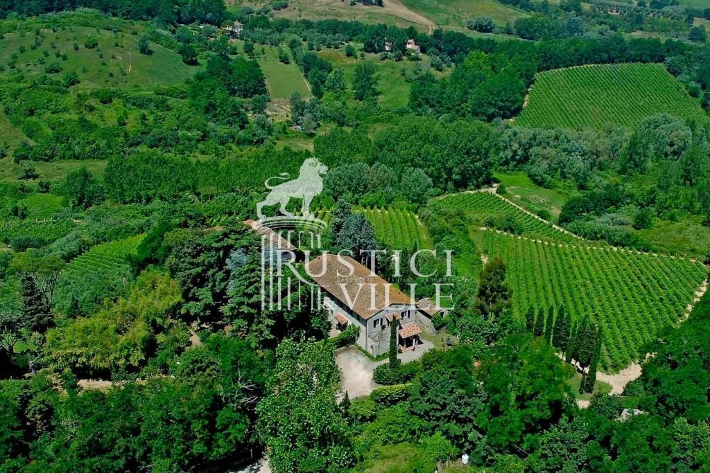 Azienda agricola in vendita a Pisa (68/76)