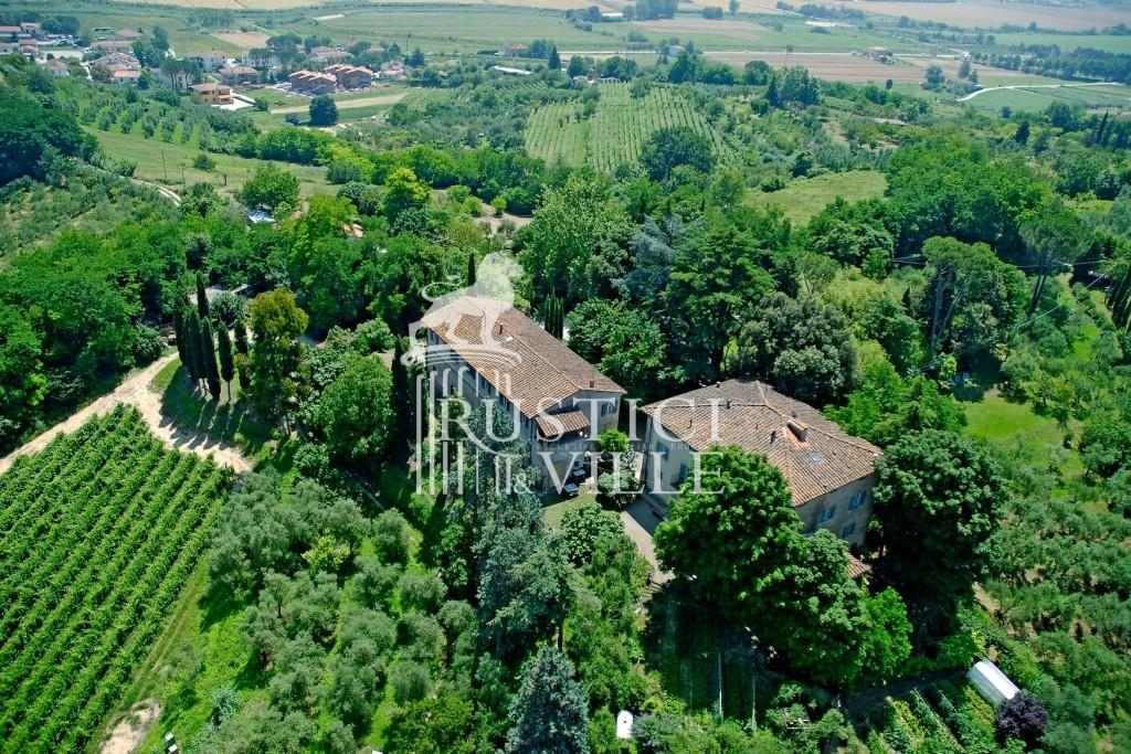 Azienda agricola in vendita a Pisa (67/76)