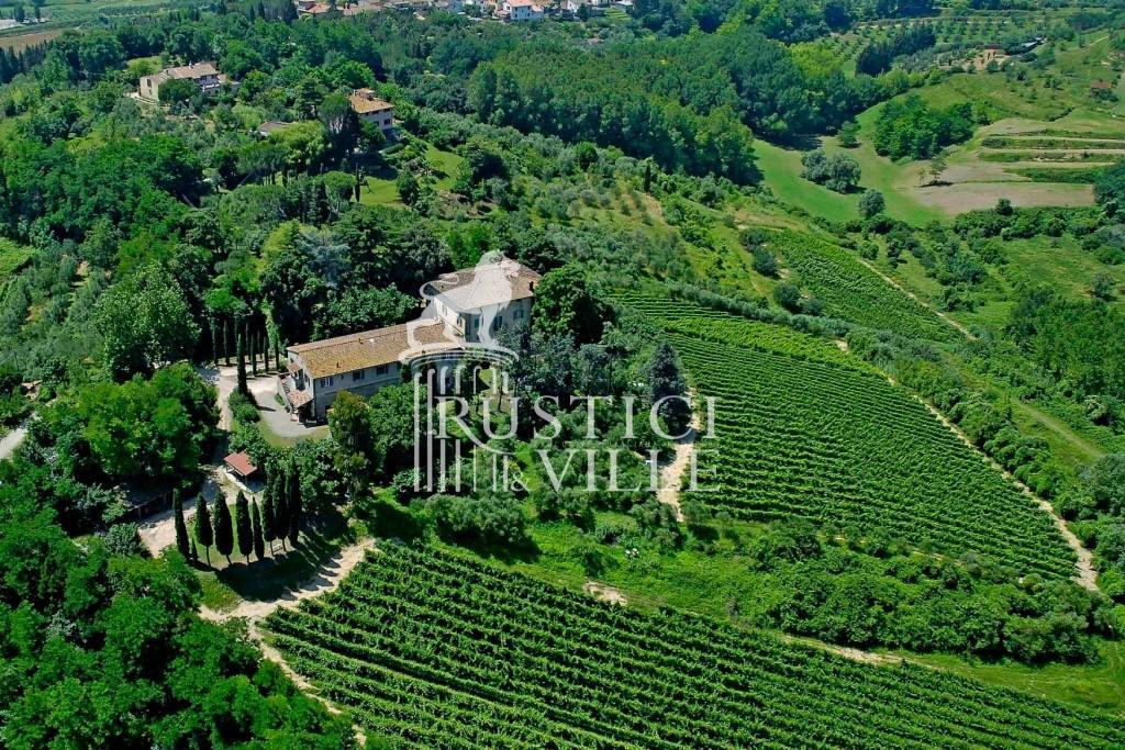 Azienda agricola in vendita a Pisa (72/76)