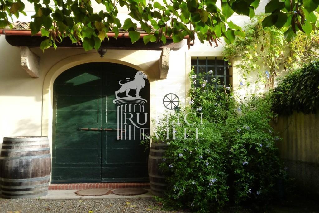 Azienda agricola in vendita a Pisa (6/76)