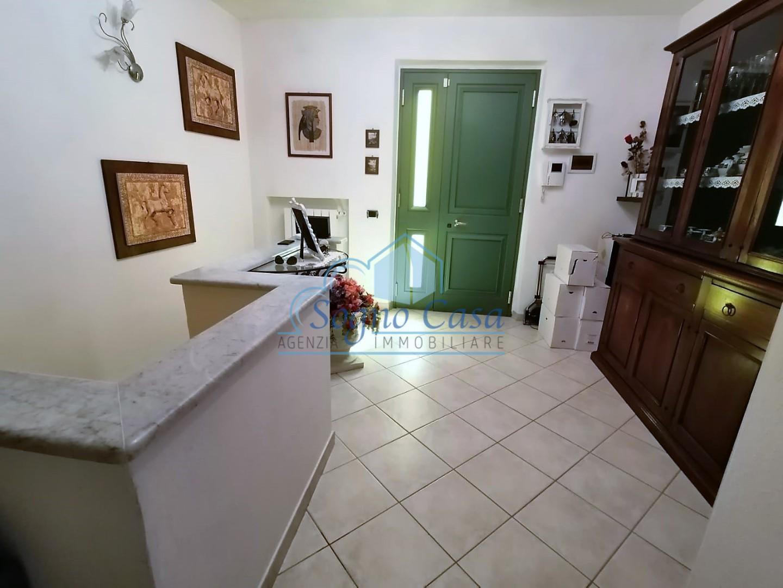 Villetta a schiera in vendita, rif. 264