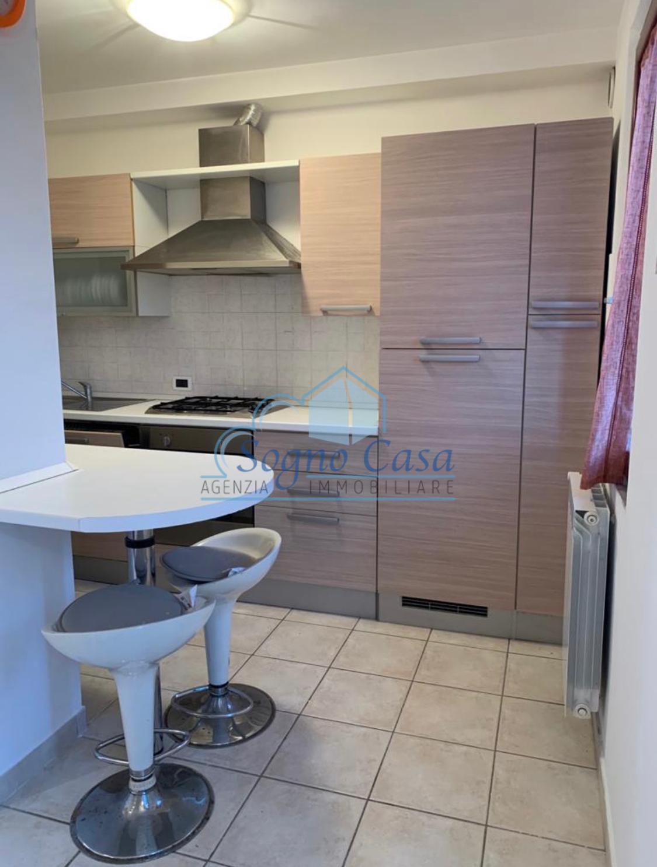 Appartamento in vendita, rif. 106972