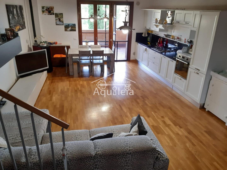 Appartamento in vendita a Arcille, Campagnatico (GR)