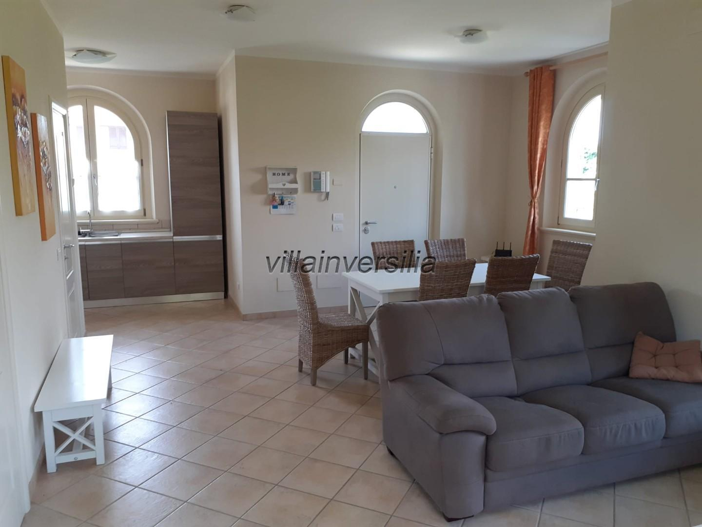Semi-detached house in Pietrasanta