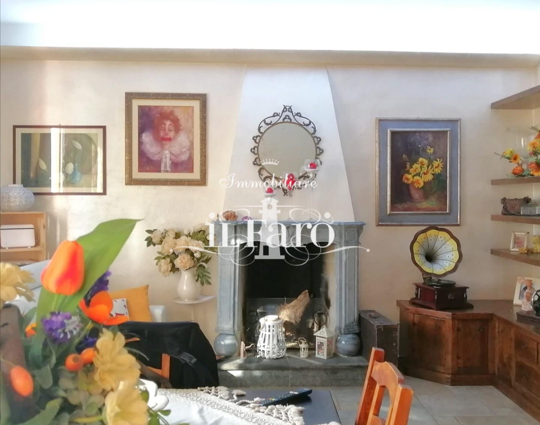 Terratetto in vendita, rif. P7025