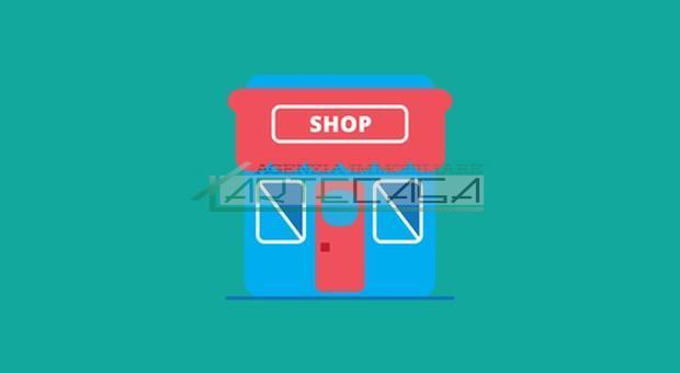 Locale comm.le/Fondo in affitto commerciale, rif. AC6890
