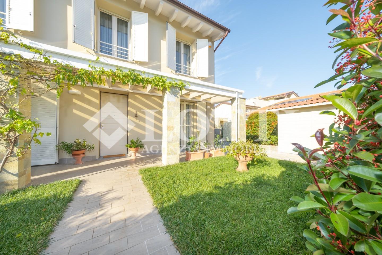 Villetta a schiera in vendita, rif. 735