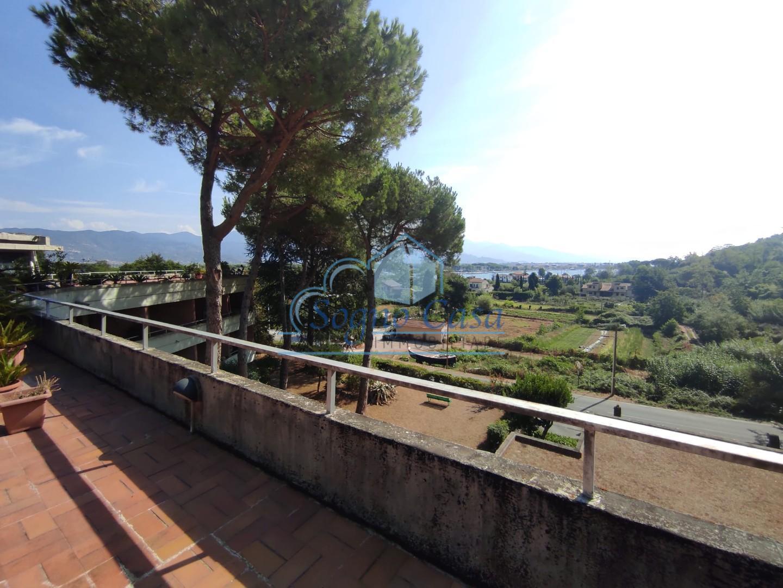 Attico in vendita a Bocca Di Magra, Ameglia (SP)