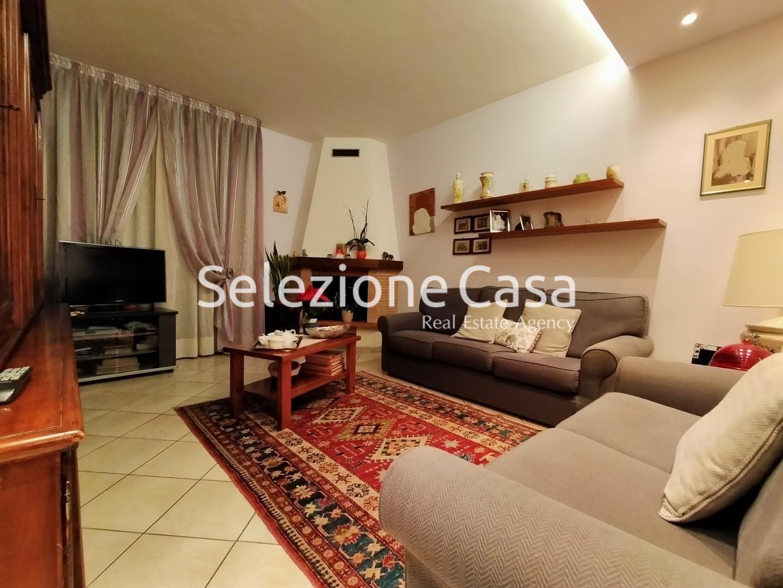 Villetta a schiera in vendita a Santa Croce sull'Arno (PI)