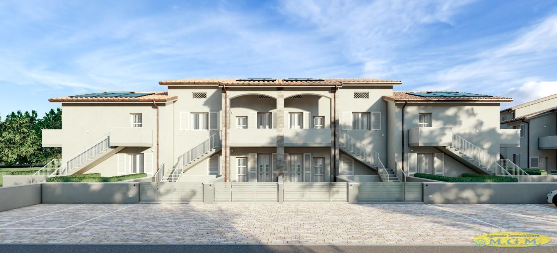 Appartamento in vendita a Bientina, 5 locali, prezzo € 235.000   PortaleAgenzieImmobiliari.it