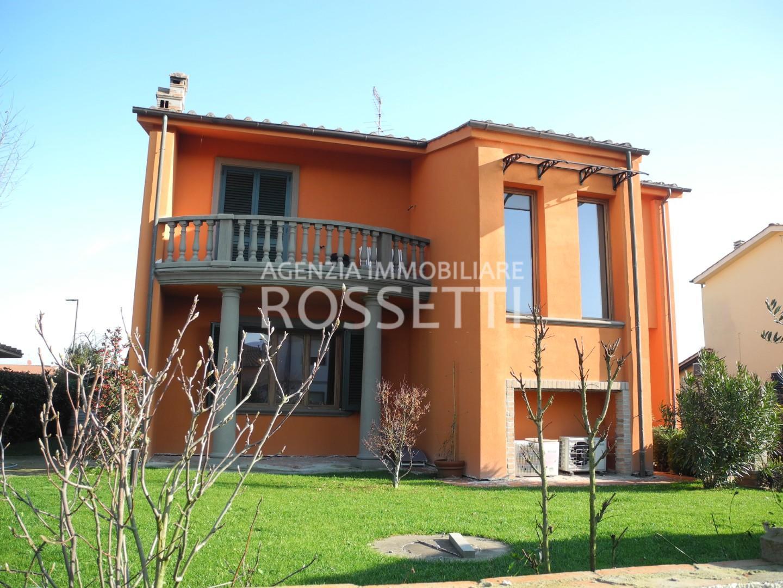 Villetta bifamiliare in vendita a Cerreto Guidi (FI)