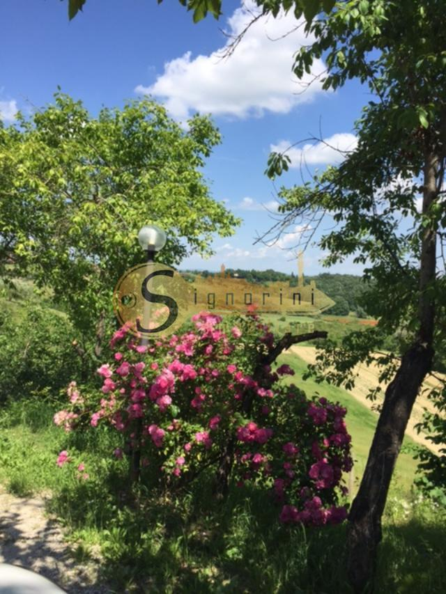 Single-family house for sale in Siena