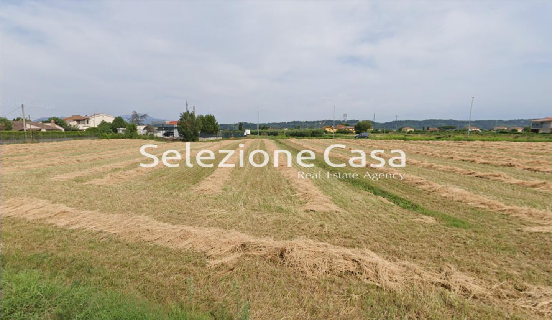 Terreno edif. residenziale in vendita a Castelfranco di Sotto (PI)