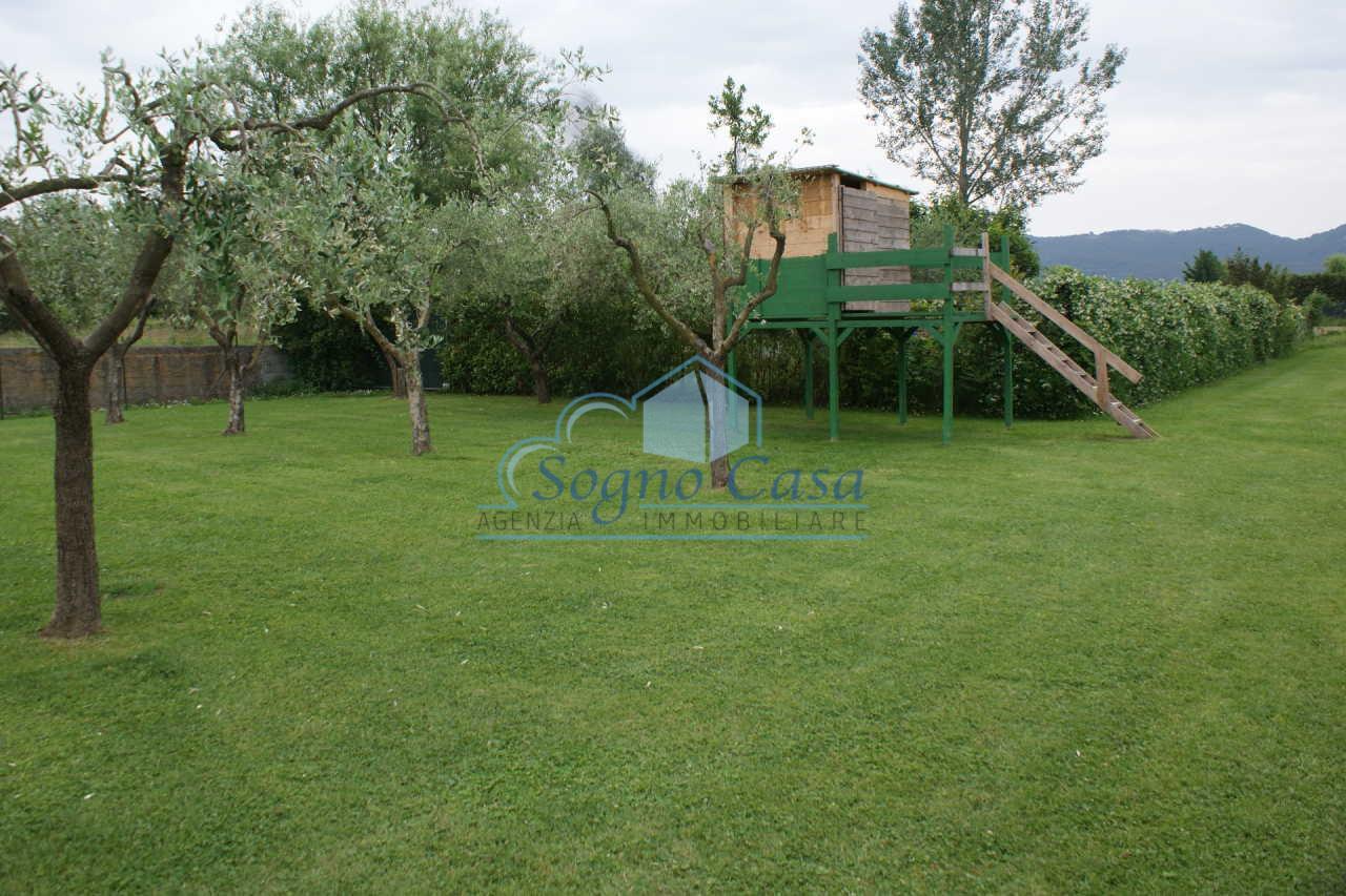 Casa semindipendente in vendita, rif. 107006