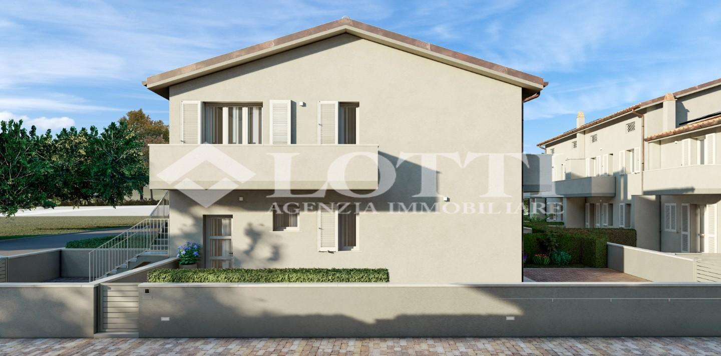 Appartamento in vendita, rif. B3012