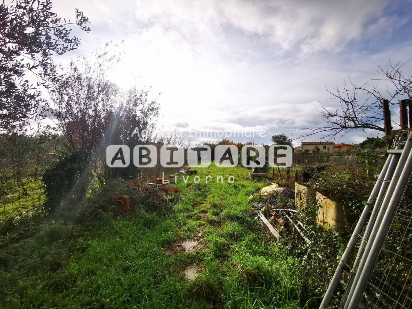 Annesso agricolo a Livorno