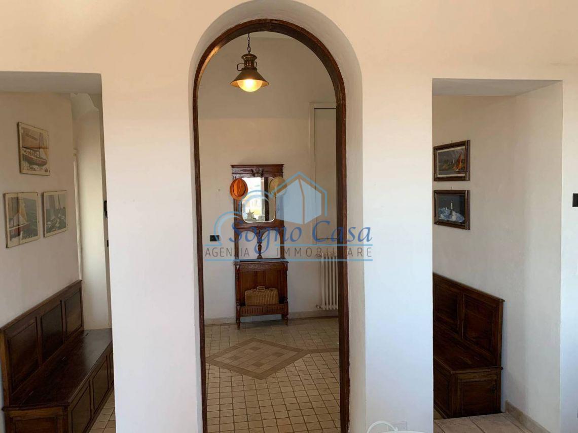 Appartamento in vendita, rif. 107008