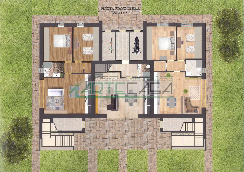 Appartamento in vendita, rif. AC6898