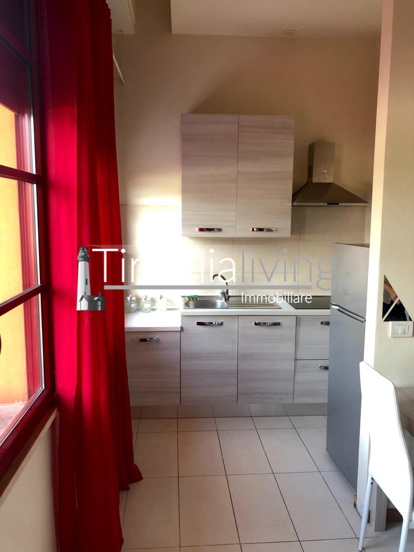 Appartamento in affitto, rif. A-507-E