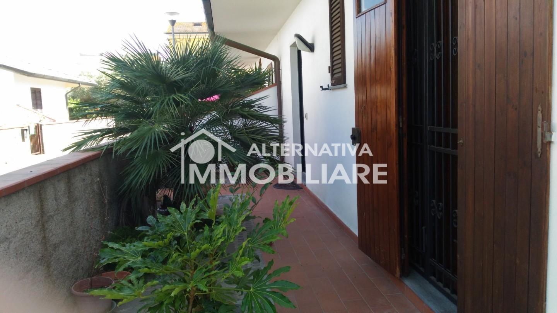 Villetta a schiera in vendita a Arena Metato, San Giuliano Terme (PI)
