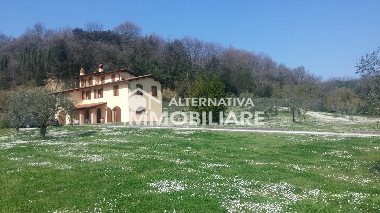Casale in affitto a Santa Maria a Monte (PI)