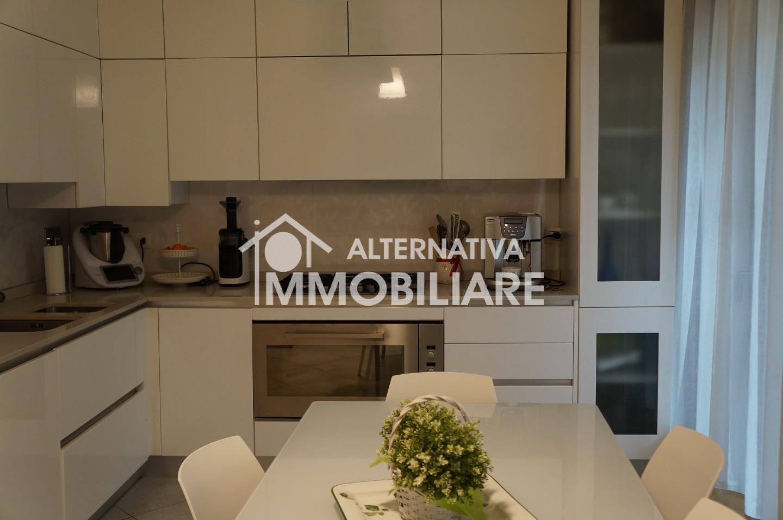 Villetta a schiera angolare in vendita a Lugnano, Vicopisano (PI)