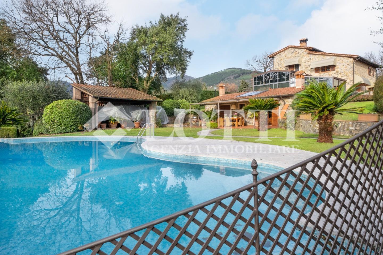 Villa singola in vendita, rif. B3013