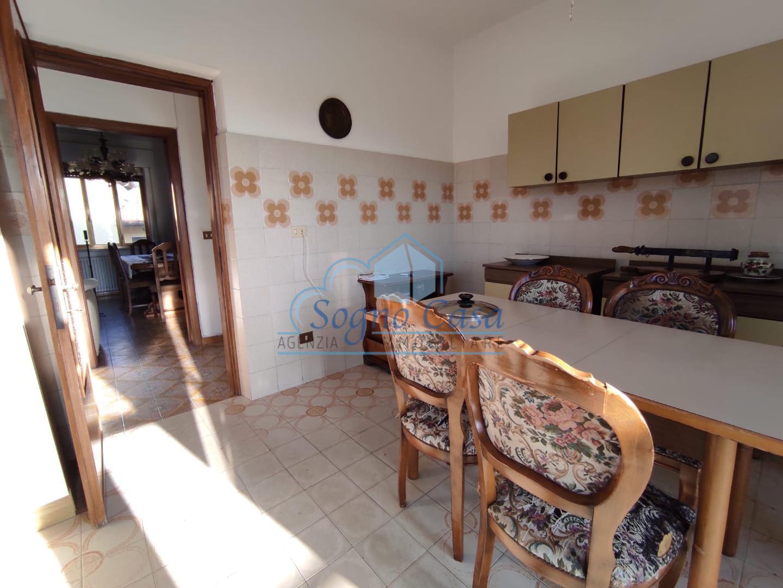 Villetta bifamiliare in vendita, rif. 107011