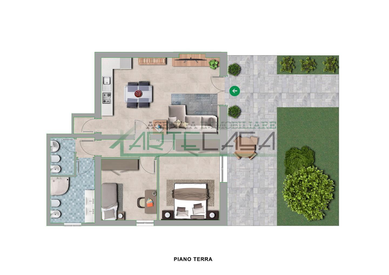 Appartamento in vendita, rif. AC6904
