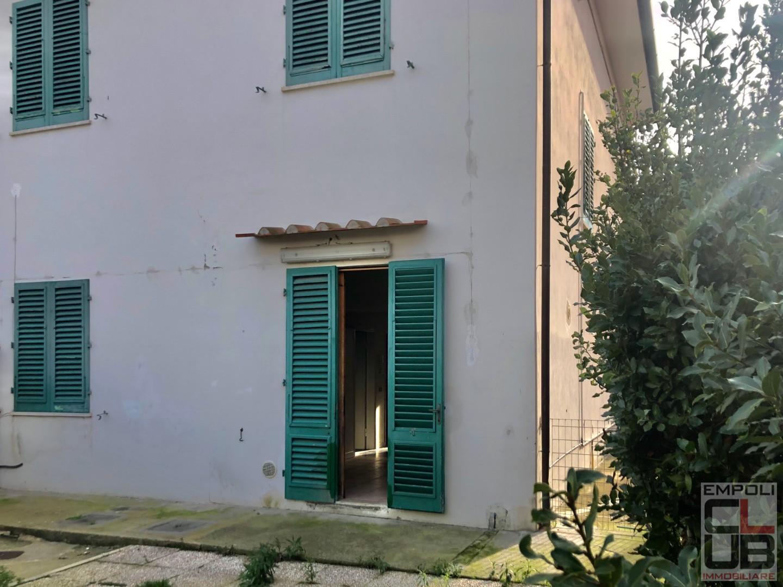 Villetta a schiera angolare a Empoli