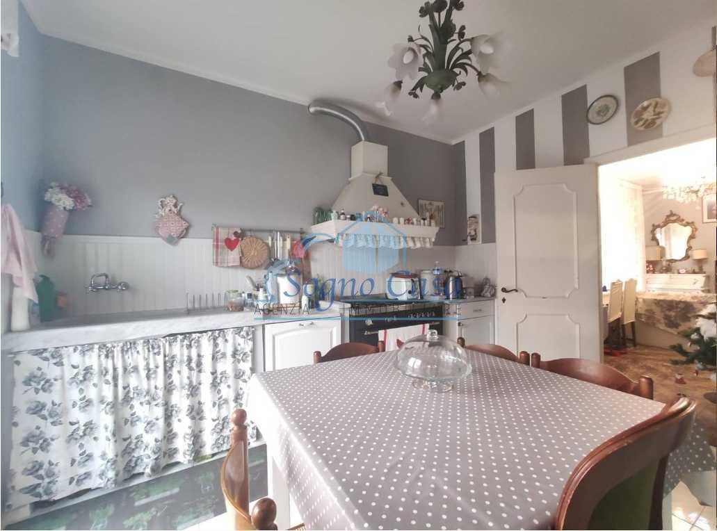 Villetta bifamiliare in vendita, rif. 107014